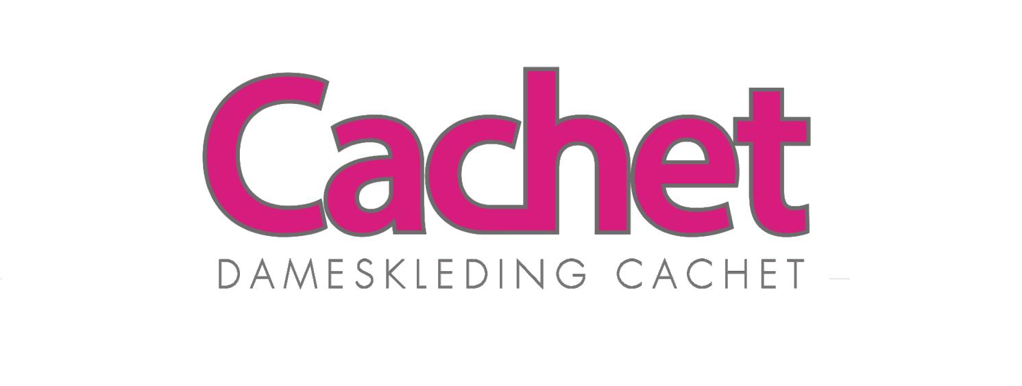 Dameskleding Cachet